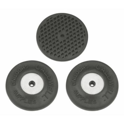 CALDWELL tripod protection rubbers