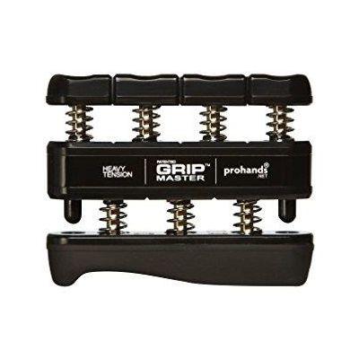 Gripmaster heavy 9 lb - black-