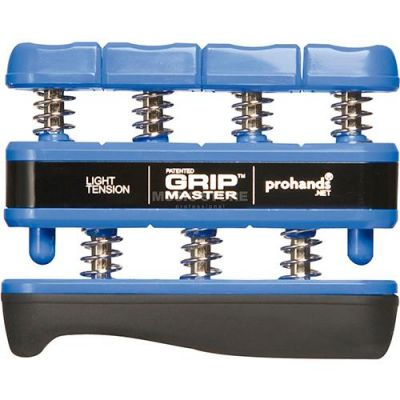 Gripmaster light 5 lb - blue -
