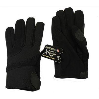 cut resistant XL neoprene level 5 glove