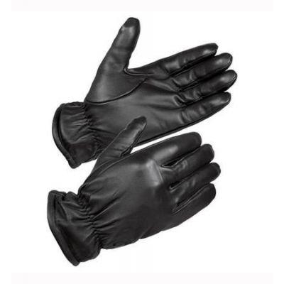 XL Hatch leather gloves