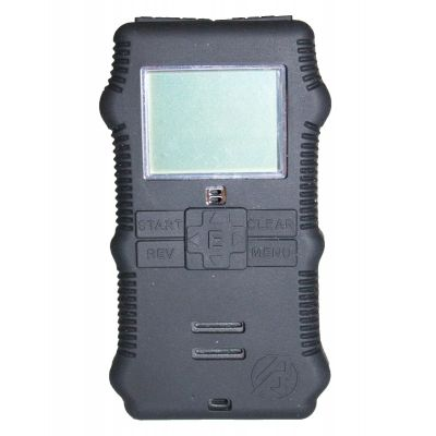 Funda silicona Tactical timer CED7000 negra DAA