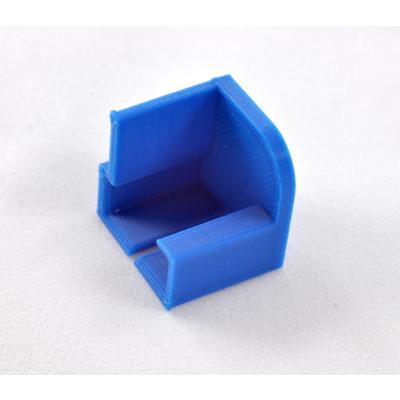 Tope rampa pistones XL650/750 azul Dillon Armanov