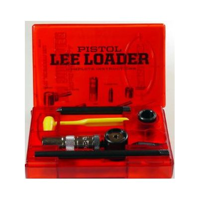 45 Loader Classic LEE reloading kit