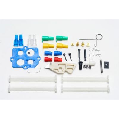 Square Deal Minor Spare Kit