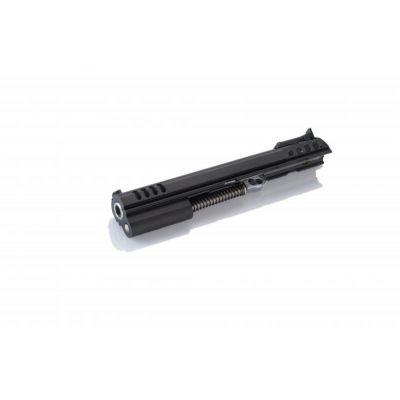 Kit 40 Stock III -Limited Small Frame Black Tanfoglio