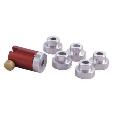 Kit 6 bullet comparators HORNADY