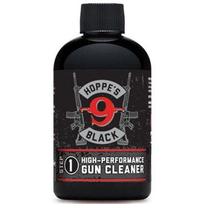 Limpiador de armas Hoppes Black 4Oz