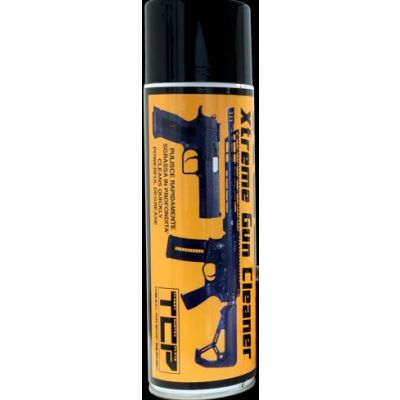 cleaning iador weapons XGC (500ml) TARGET CUSTOM PARTS