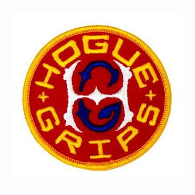 patch logo HOGUE