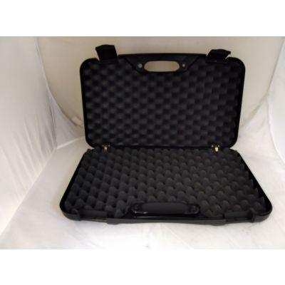 Short weapon briefcase 50x30x8,5