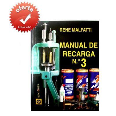 Manual recarga Malfatti