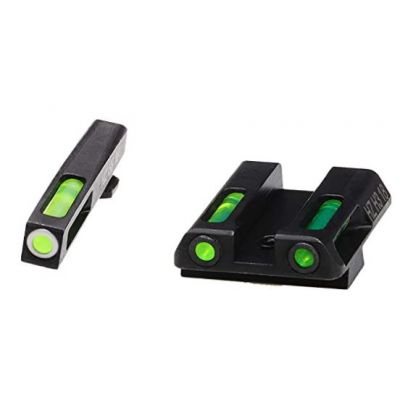 Sights LiteWave Glock 42/43 HIVIZ