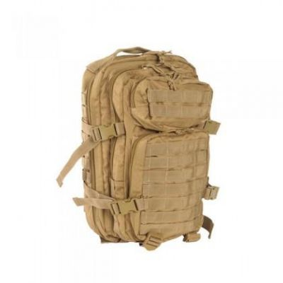 Coyote military backpack (36L) MIL TEC
