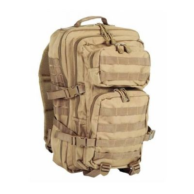 Coyote military backpack (50L) MIL TEC