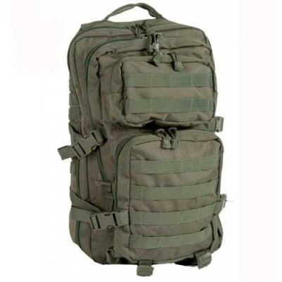 Green military backpack (50L) MIL-TEC