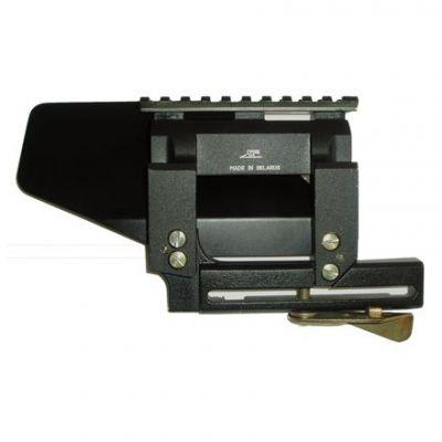 Side mount w / deflector VZ58