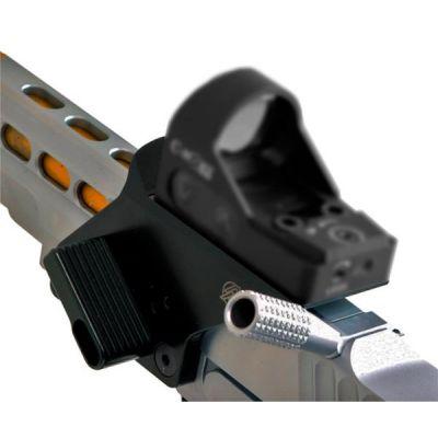 Black RTS2 / 2011 DAA mount