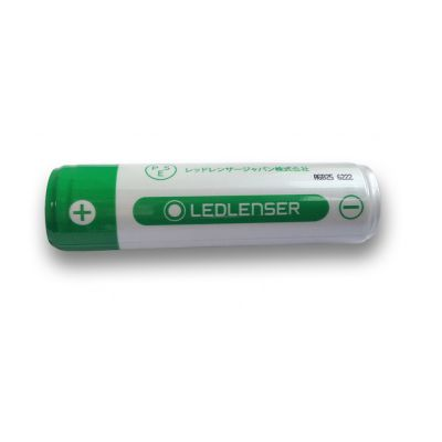 Pila recargable linterna P5R Led Lenser