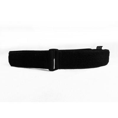 Cinturon interior velcro c/hebilla 100cm