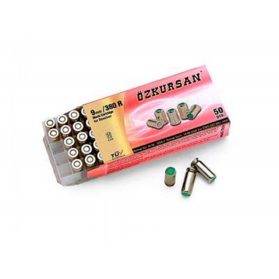 Cartridge 380 blank Ozkursan
