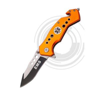 Knife assisted tactics third health emblem