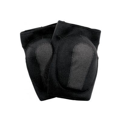 Vega black knee brace