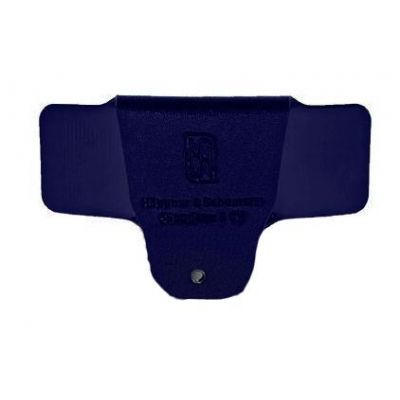 Paddle Blue holster s HS