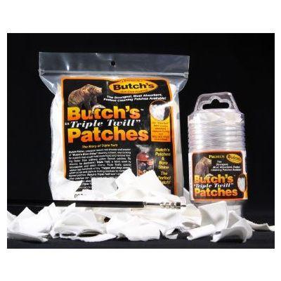 Patch cleaning ieza 270 mm-35 (750u)