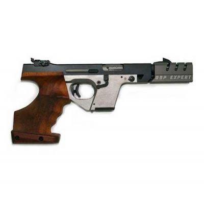 22 Walther GSP Expert left-handed pistol
