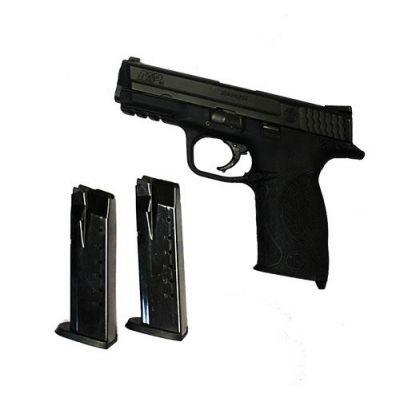 40 SW MP40 gun. Used