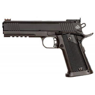 "40 Tac Ultra HC 5 ""Rock Island Gun"