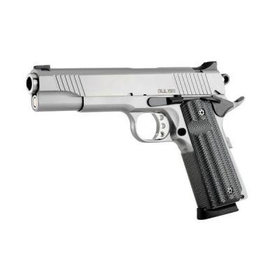 45 ACP 1911 Classic Government Inox Bul pistol