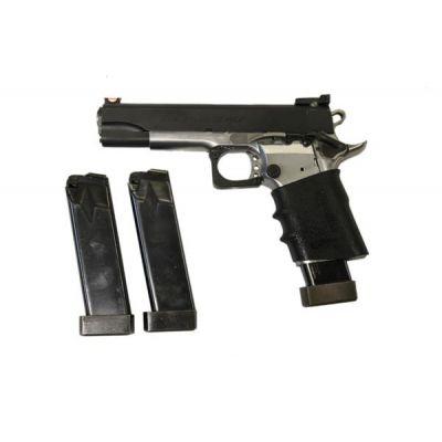 45 ACP Llama Max II pistol. Used