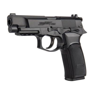 Bersa Thunder 9 Pro 4.5 Co2 Bbs steel pistol