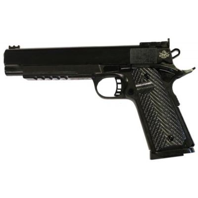 "45 Pro Match 1911 6 ""Rock Island Pistol"