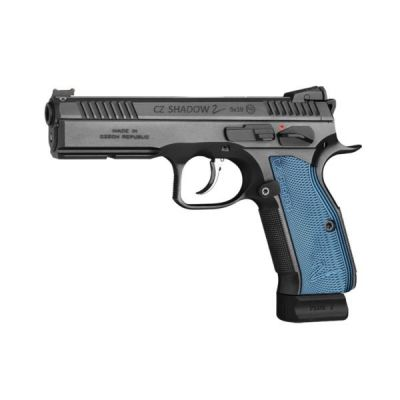 9 CZ Shadow 2 Pistol