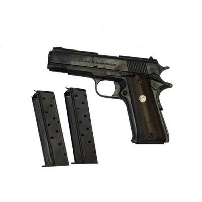 Gun 9 Llama Compact. Used