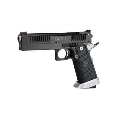 Pistola 9 SAS II Standard Bul