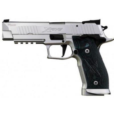 9 Sig Sauer X-Five X-Line New Supermatch Pistol