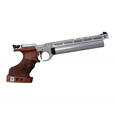 4.5mm Evo 10 Steyr air pistol