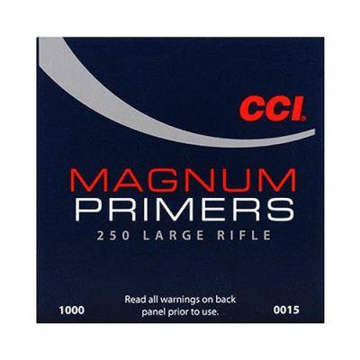 Piston CCI Large Rifle Magnum
