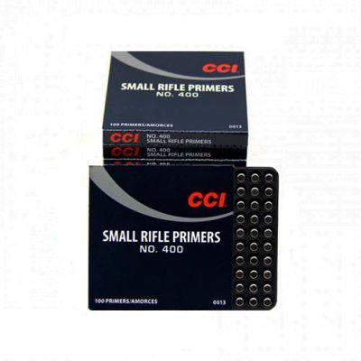 Primer CCI Small Rifle