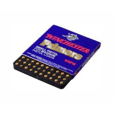 Piston small pistol magnum Winchester