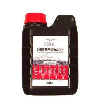 CSB 6 powder (0.5 Kg)