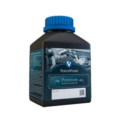 Powder N110 Vihtavuori (0.454 Kg)