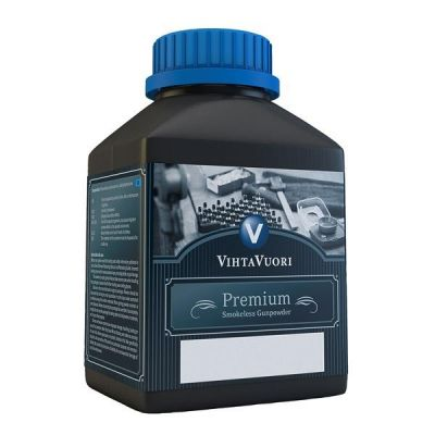 Powder N340 Vihtavuori (0.5 Kg)