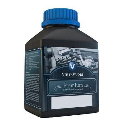 Polvora N550 Vihtavuori (0,454 Kg)