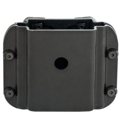Portacargador AK47 anclaje cinto+ paddle Ghost