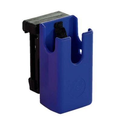 Ghost Hybrid blue magazine holder